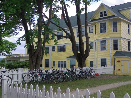 Windermere Hotel Photo