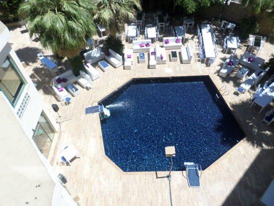 Amman West Hotel Foto