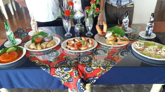 La Jaibita Restaurant