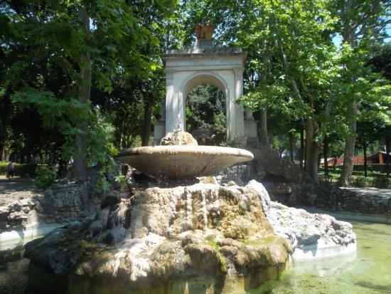 Fontana del Fiocco
