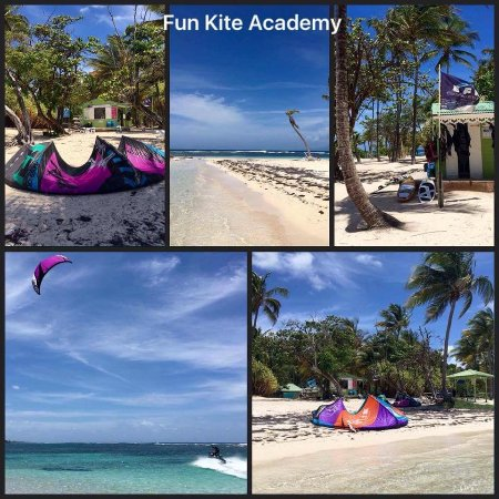 ‪Fun Kite Academy‬