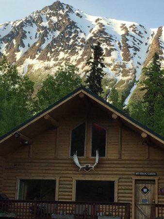 Alaska Heavenly Lodge: photo0.jpg