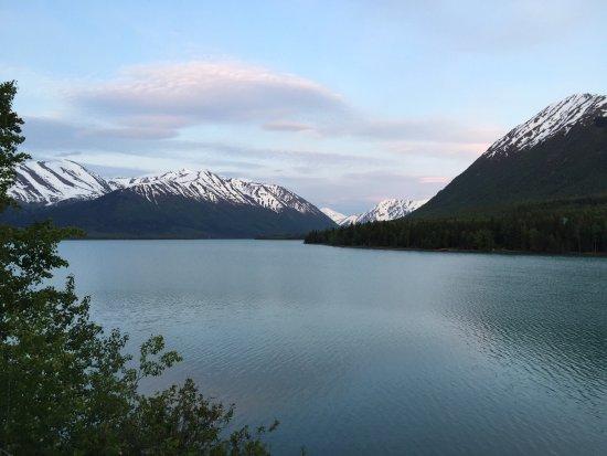 Alaska Heavenly Lodge : photo2.jpg