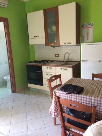 Residence Perla Bianca