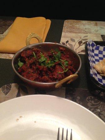 Tandoor indian restaurant greensboro nc