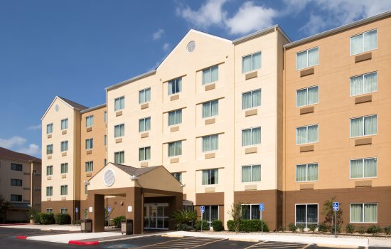 Fairfield Inn & Suites San Antonio Downtown/Market Square: Exterior