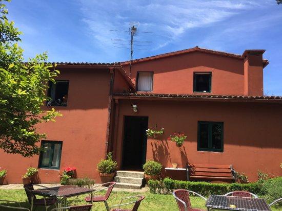 Casa Lavacolla