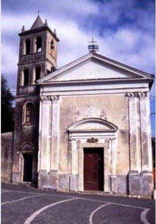 Eboli, Italy: Santuario