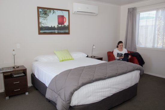 Arena Court Motor Lodge : Guest in unit 12