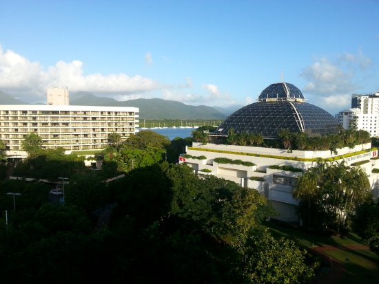Снимок Pacific Hotel Cairns