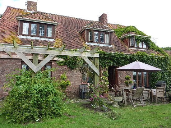 Winfrith Newburgh, UK: Wynards Farm
