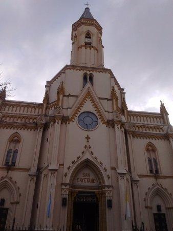 Santuario de San Cayetano