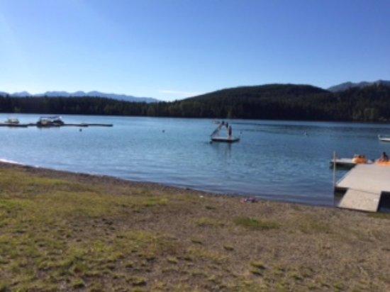 Foto de Lake Five Resort