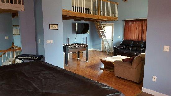 Nautical Motel & Suites: Nice renovations