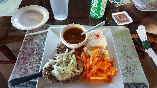 Mi Balconcito Latin Grill: 20160621_184224_large.jpg