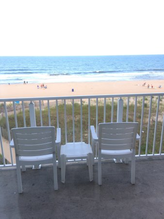 EconoLodge Oceanfront Ocean City: photo0.jpg