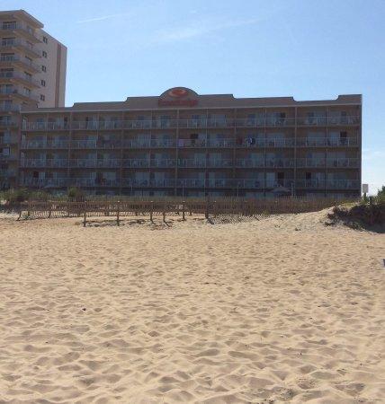 EconoLodge Oceanfront Ocean City: photo1.jpg