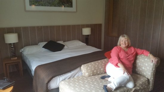 Radisson Blu Farnham Estate Hotel, Cavan Resmi