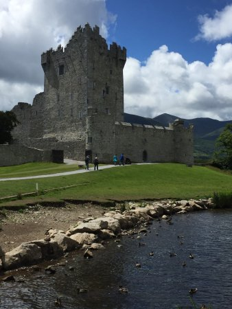 Ross Castle : photo0.jpg