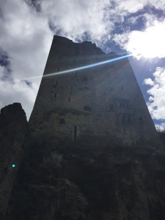 Blarney Castle & Gardens: A great day out!!!