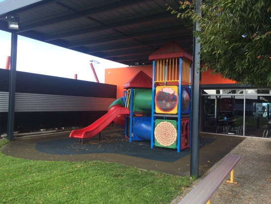 Lauderdale, Australien: Childrens play area