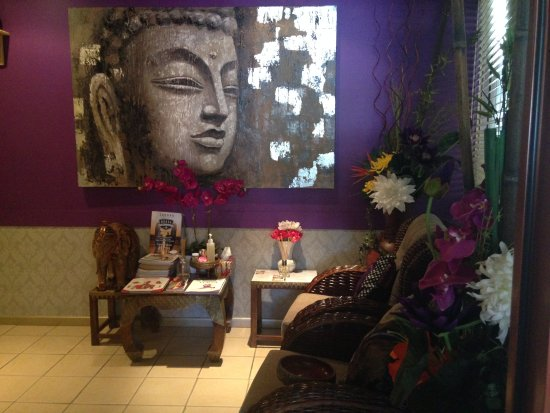 Thai Massage in Noosa