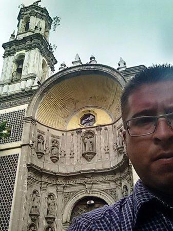 Iglesia de San Juan de Dios: ...