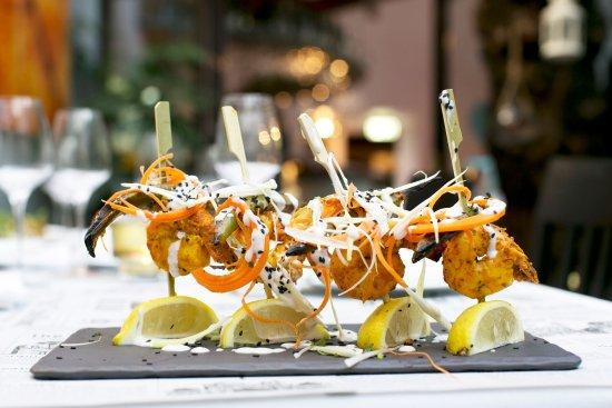 delhi by the way sydney kings cross restaurant reviews photos rh tripadvisor com au