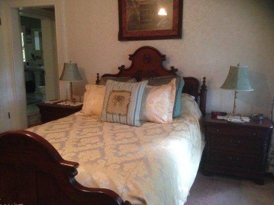 Canadensis, PA: Victorian Suite