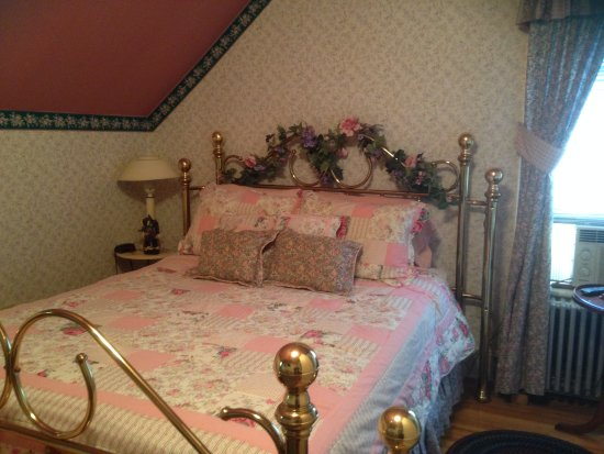 Canadensis, PA: Country room number 5