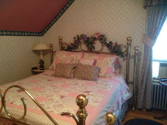 Canadensis, Pensilvanya: Country room number 5