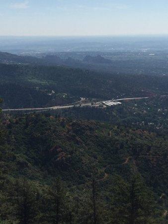 写真Pikes Peak枚