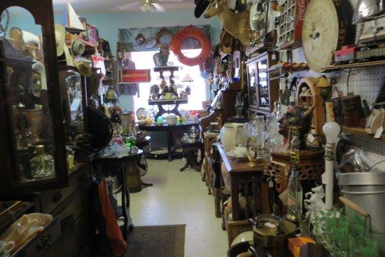 Wharf Street Antiques