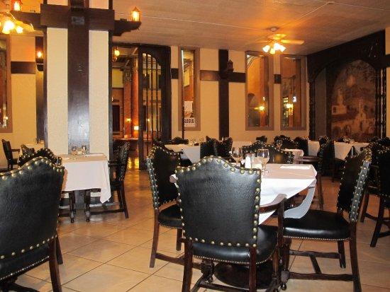 Gadsden Hotel: Casa Segovia