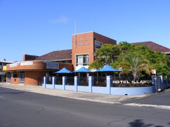 Hotel Illawong