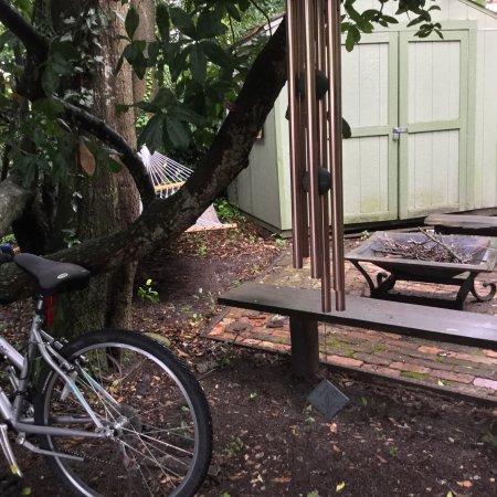 Charleston's NotSo Hostel