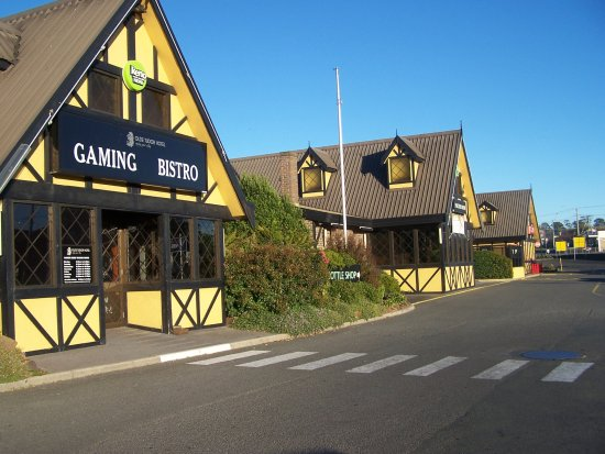 Motel Accommodation Launceston Tasmania