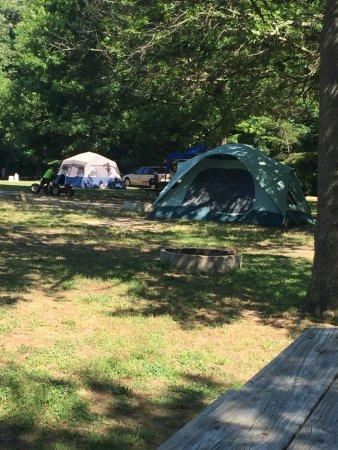Millersville, MD: campground