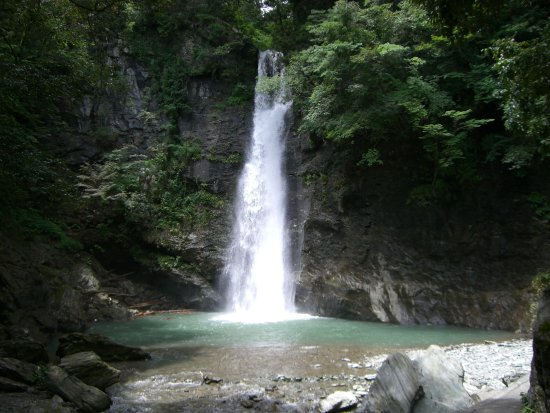 Dodoro Falls