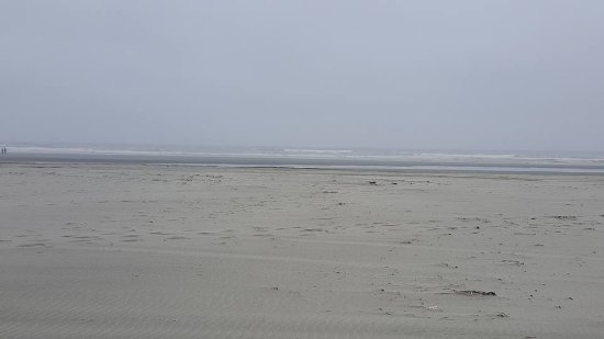 Long Beach Views...