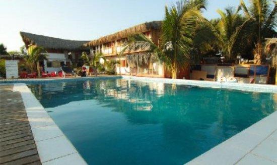 The Point Hostels - Mancora Beach: Pool