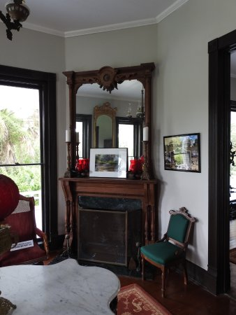 Sabal Palm Sanctuary : Room