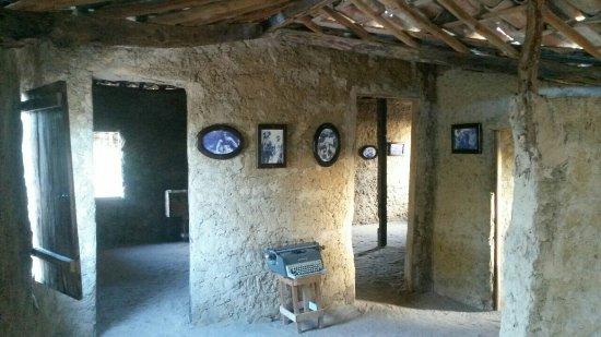 Casa de Maria Bonita Museum
