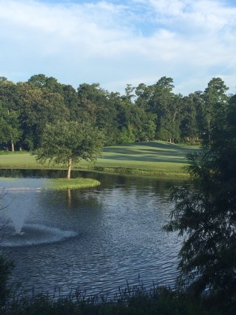 The Woodlands Golf Resort