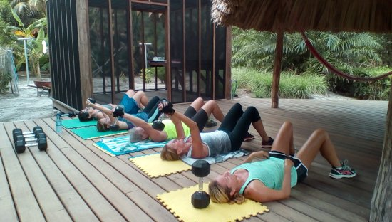 Maya Beach Health & Wellness Center
