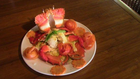 Salamandas: Sand Crab