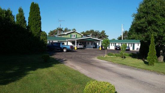 Blenheim, Καναδάς: 080245 jpg