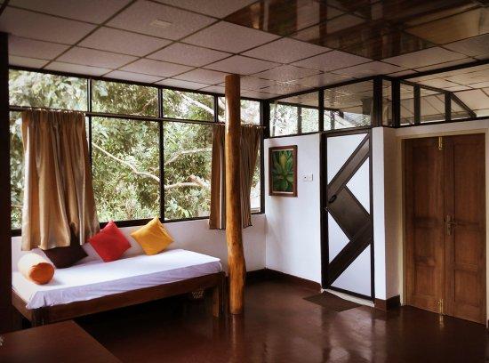 Mawanella, Sri Lanka: Luxury Triple Room