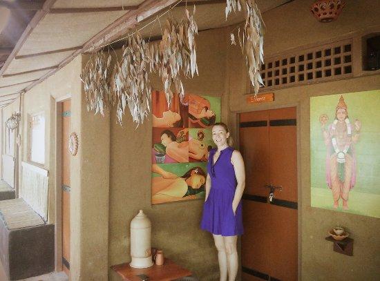 Mawanella, Sri Lanka: Our Ayurveda spa
