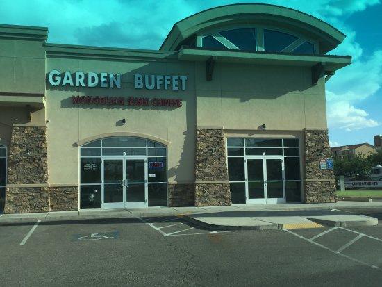 Garden Buffet, St. George - Restaurant Reviews, Phone Number ...